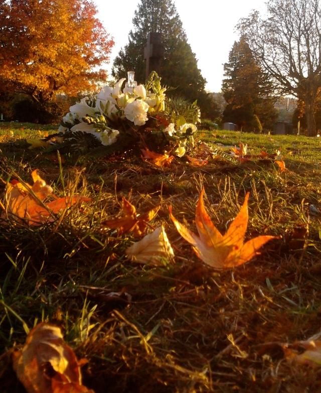 cemetery d