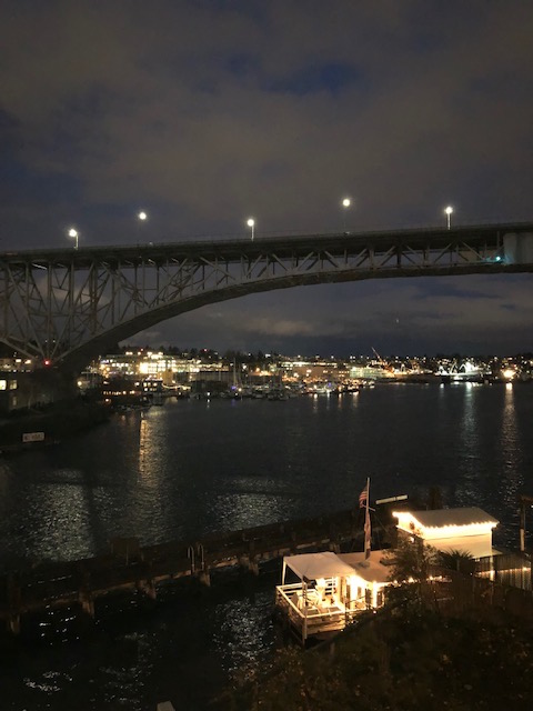 Aurora Bridge 11.24.18